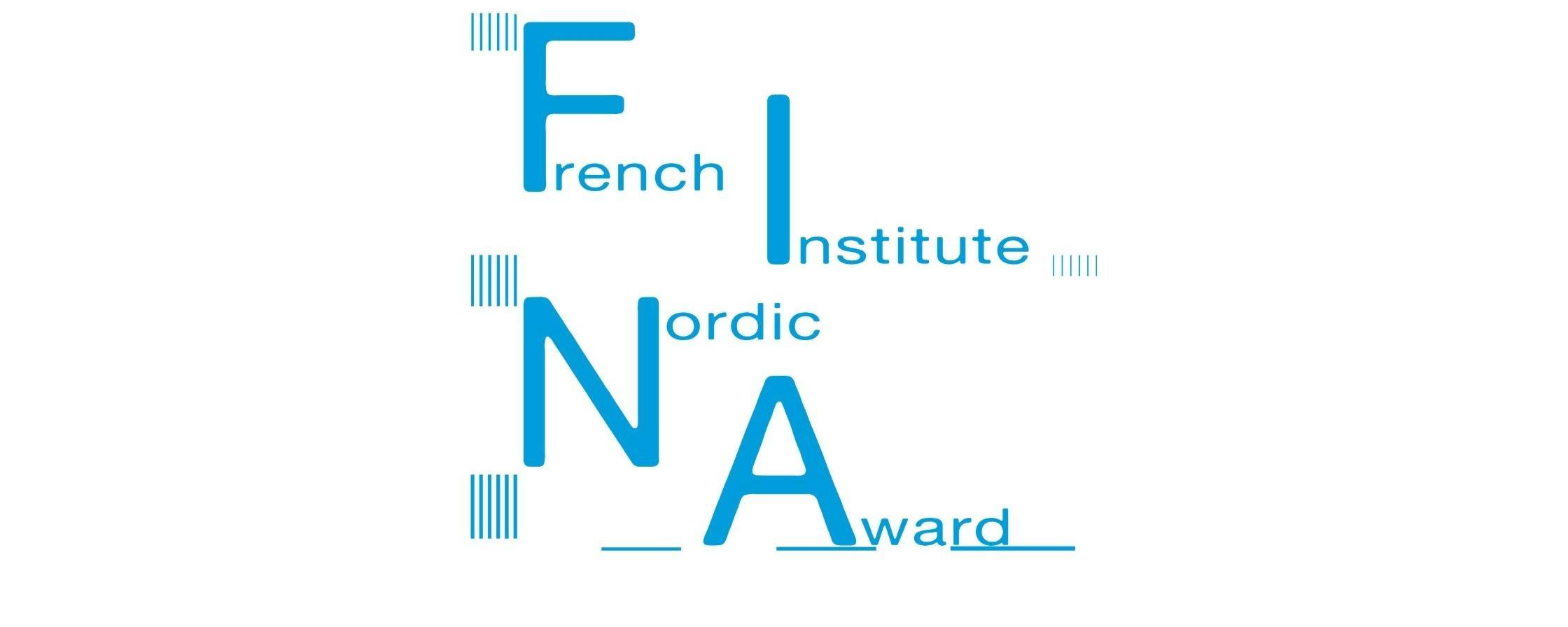 French Institute Nordic Award